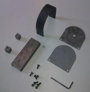Standuhr berufsschule f r metallbau und technisches for Produktdesign schule