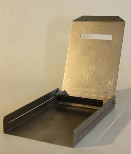 Projekt brezenschneider berufsschule f r metallbau und for Produktdesign schule