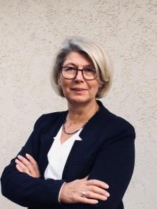 OStDin Manuela Gottwald